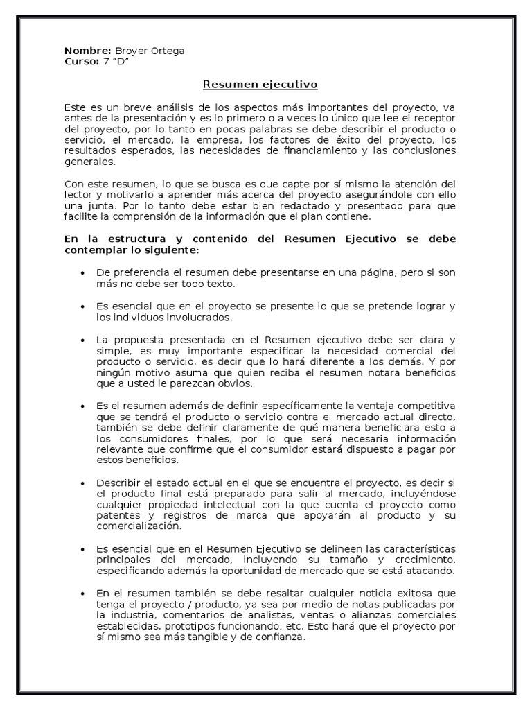 Contemporáneo Ejemplos De Resumen De Resumen Ilustración - Ejemplo ...
