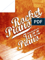Rocket Piano Jazz