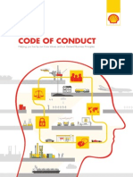 Code of conduct English 2010