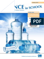 Science in School Issue 29