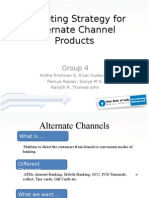 55375232 Alternate Channel
