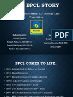BPCL Case