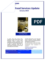 PE and M&a in the Indian Food Services Sector
