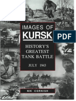 Images of Kursk, History's Greatest Tank Battle - July 1943 [Nic Cornish-BRASSEY's]