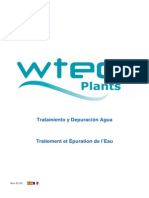 Wtec Plants Catalogue Generale
