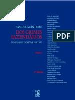 00387 - Dos Crimes Fazendários - Compêndio Teórico e Prático .pdf