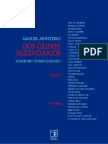 00388 - Dos Crimes Fazendários - Compêndio Teórico e Prático .pdf
