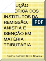 00447 - Evolução Histórica dos Institutos da Remissão, Anisti.pdf