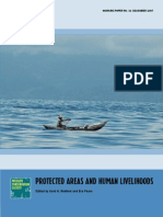 Redford & Fearn 2007_Protected areas and human livelihoods_Working Paper 32°-WCS