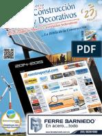 Directorio Construccion y Decorativos 25