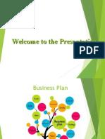 Business plan Fastfood