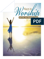Places to Worship Concord 2015