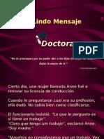 Doctoras