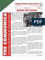 Radar For Locals