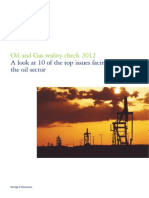 Dtt Oil Gas Reality Check 2012 12511(1)