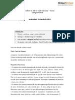 AD2 - metodologia e projetos de software