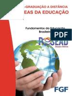 Fundamentos Da Educação Brasileira