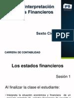 PPT CONT_VIC_Analisís e Interpretación de Estados Financieros 2014-2