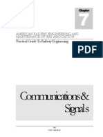 Chapter 7 - Communication and Signals