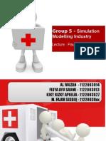 TIN313-Kelompok 5-Emergency Room Case Revisi