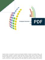 European Insurance Key Facts 2014(1)