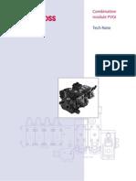 Combination Module PVGI Tech Note