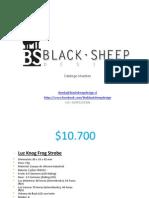 Catalogo Accesorios Bicicleta BSD Oct 2014
