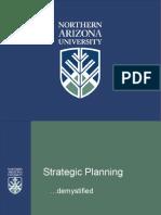 2Strategic Planning