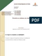 ATPS de Filosofia.ppt