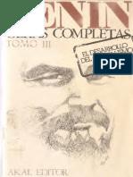 Lenin Oc Tomo 03