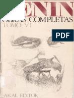 Lenin Oc Tomo 06