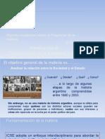 PROGRAMA ICSE - UBA XXI.pps