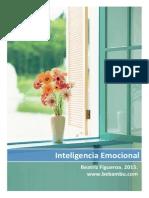 Inteligencia Emocional Por Bea Figueroa