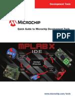 Herramientas de Desarrollo MIcrochip