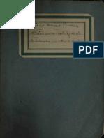Copia de Huma Carta Sobre a Nitreira Artificial Estabelecida Na Vila de Santos Da Capitania de S. Paulo (1800)