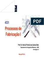 Aula 15 Pfi 2014 Usinagem Processos