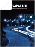 Catalogo Empalux Iluminacao-publica