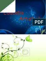 Ed Artistica