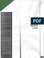 Federalismo Uma Introdução_anderson