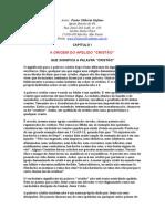 A História dos Batistas desde a Igreja Primitiva pelo Pr Gilberto Stefano.doc