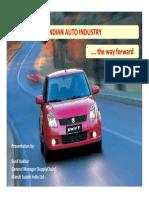 04Indian Auto Industry MARUTI