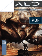 Halo Graphic Novel Pdf