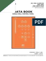 Data Book Panel Simple Chaco Oc 111839 02 Carp 11972 Drs 1002 Rev-001