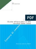 Acquisto Vendita Casa Torino 2004
