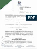 PLAN DE ESTUDIOS 2011 - 1681-2011