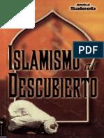Norman Geisler y Abdul Saleeb - Islamismo Al Descubierto Liberado
