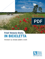 (a part of) Italy by bike