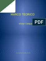 Marco Teorico y El Apa
