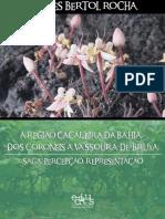A Regiao Cacaueira da Bahia. Lurdes Bertol.pdf