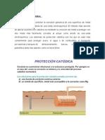 proteccion catodica 1